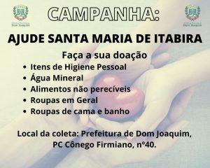 JUNTOS POR SANTA MARIA DE ITABIRA