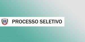 RESULTADO DO PROCESSSO SELETIVO SIMPLIFICADO N°04/2021 – APÓS RECURSO