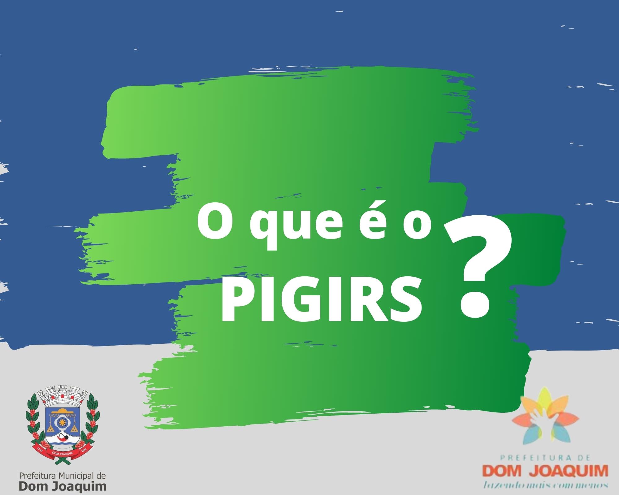 1º Oficina de sensibilização do PIGIRS