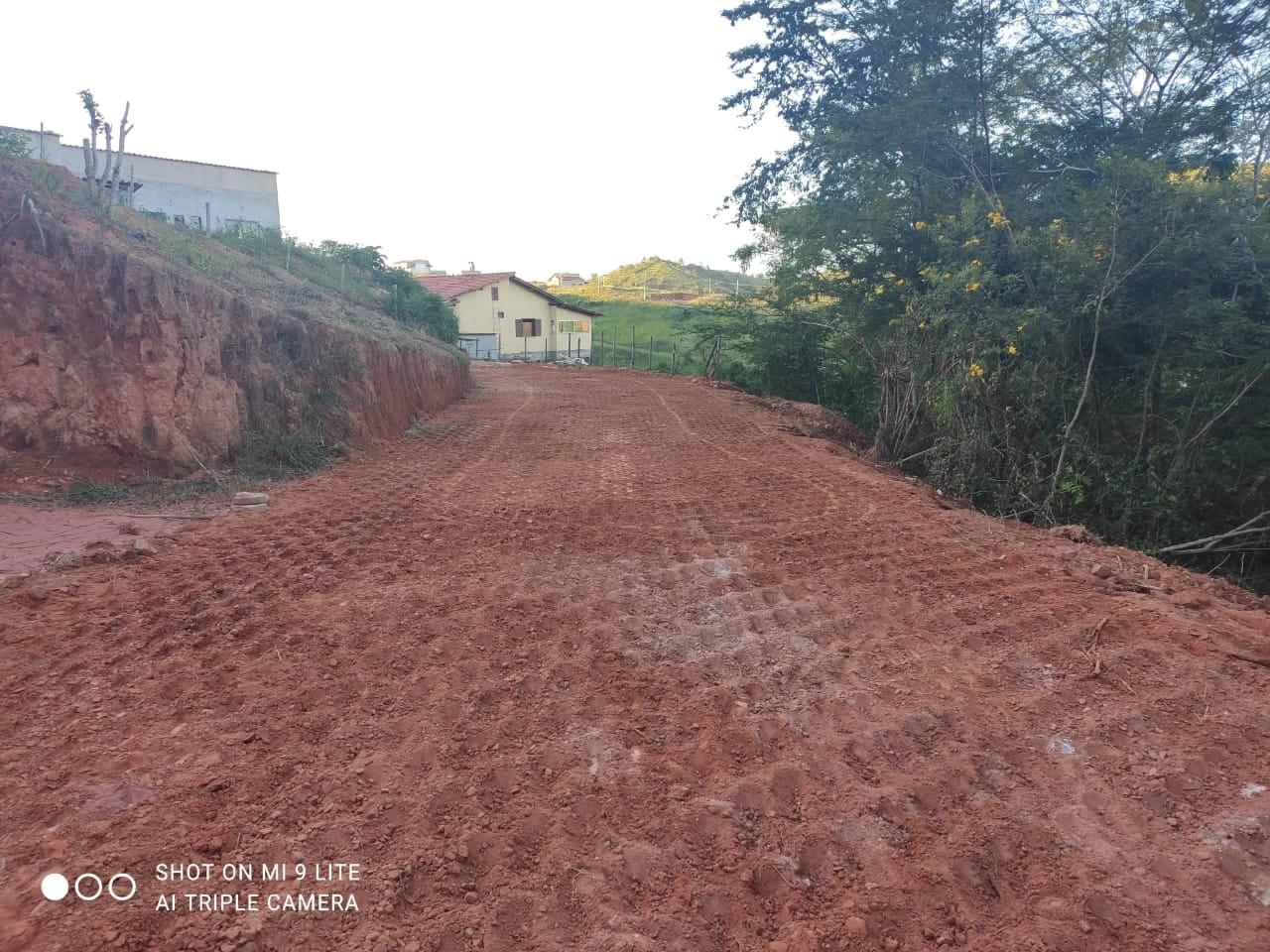 A Prefeitura Municipal de Dom Joaquim, continua trabalhando nas melhorias para toda a população.