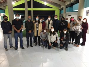 PREFEITURA PROMOVE TREINAMENTO DE URGÊNCIA E EMERGÊNCIA PARA PROFISSIONAIS DA SAÚDE